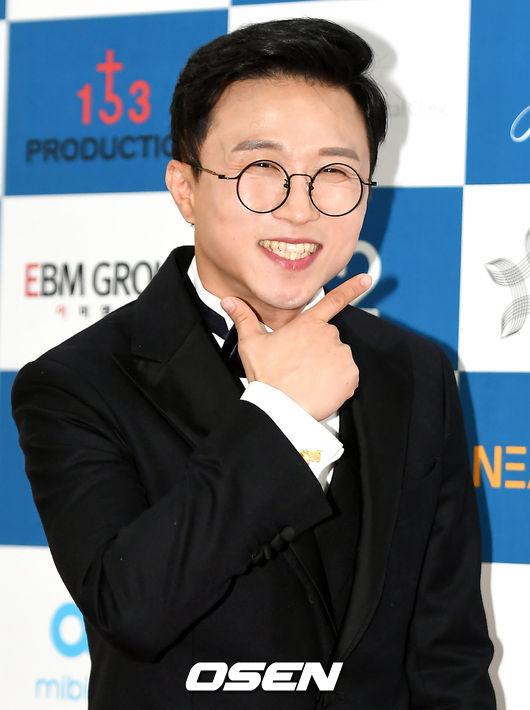 박성광 측 결혼식 8월 15일로 연기, 코로나19 여파 [공식입장]