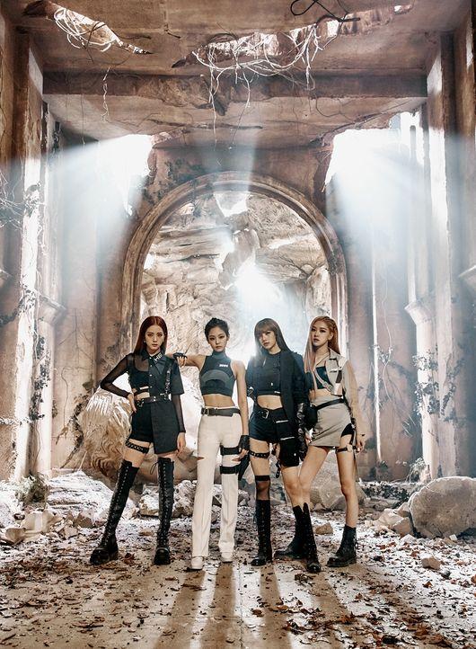 블랙핑크, Kill This Love 스포티파이 3억 스트리밍 달성..K팝 걸그룹 최초