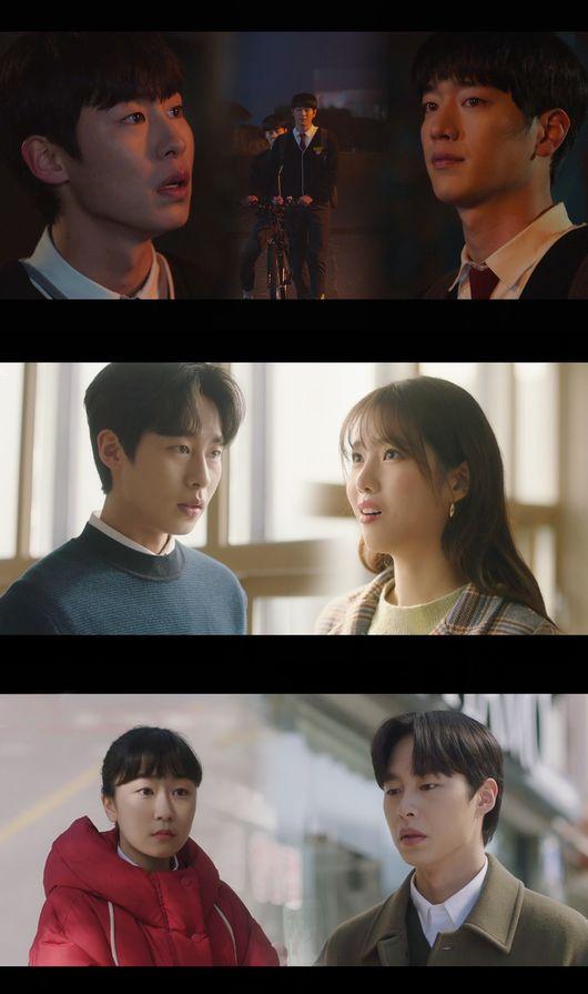 날찾아 이재욱, 어디 붙여놔도 찰떡..케미요정 활약기3