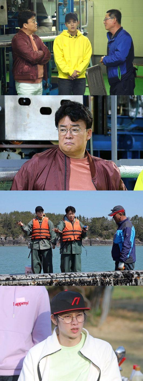 맛남의 광장 김희철, 백종원 인정한 면치기 실력 일취월장 [Oh!쎈 예고]