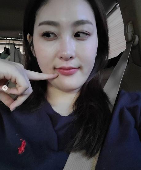 신아영 SNS