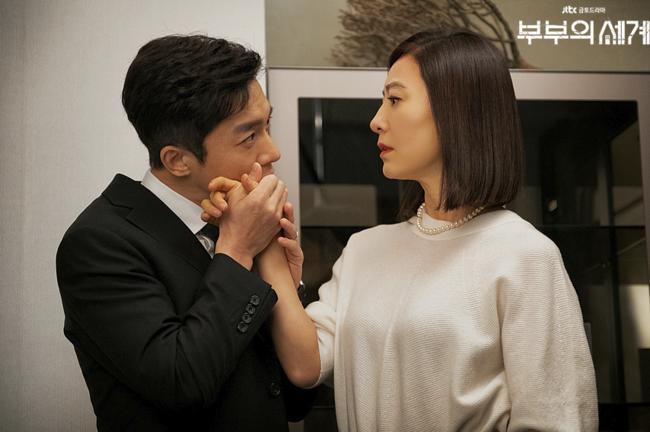 부부의 세계 김영민 찌질이 손제혁, 그래도 모지리 이태오보다 낫죠? (종합)[인터뷰]