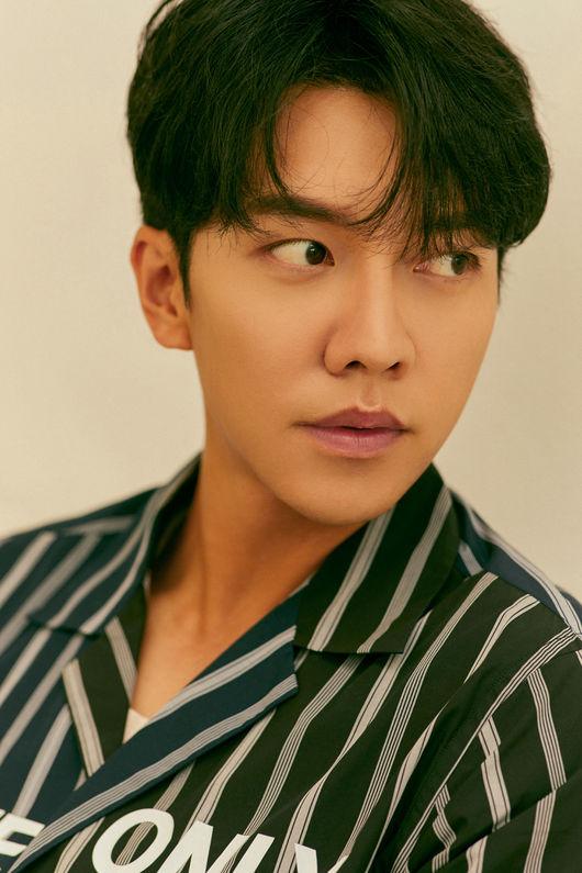 이승기 코로나19로 앨범 잠정적 연기..확정되면 말씀드릴 것 [인터뷰③]