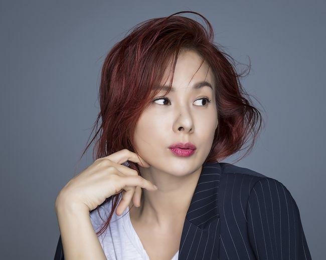 보이스트롯 채연, 데뷔 17년만에 섹시 가수→트로트 파격 변신 [공식]