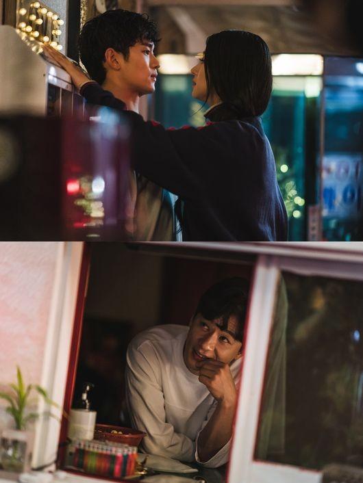 사이코지만 정상훈, 김수현x서예지 스킨십 1열 관람..특별출연 재미↑ [종합]