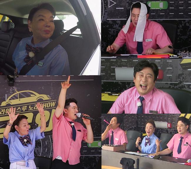 """'전국민 드루와' 김수미, 스폐셜 MC 등장 """"나 가진 게 돈밖에 없어"""" 통큰 기부"""