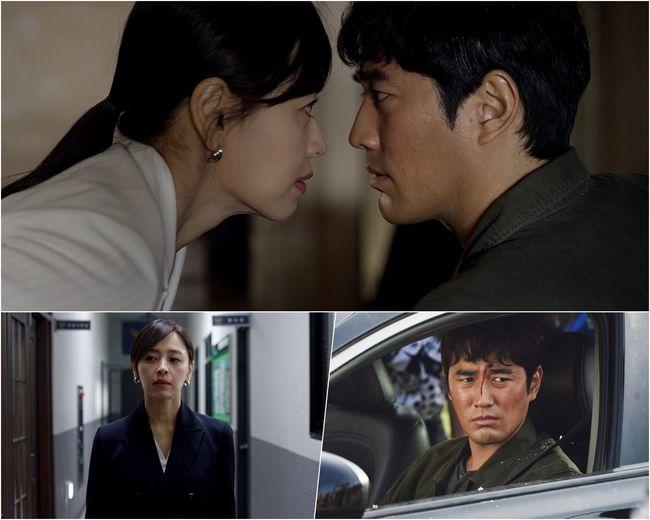 미쓰리 첫방 D-1, 강성연→조한선까지 흥미유발 관전 포인트 3