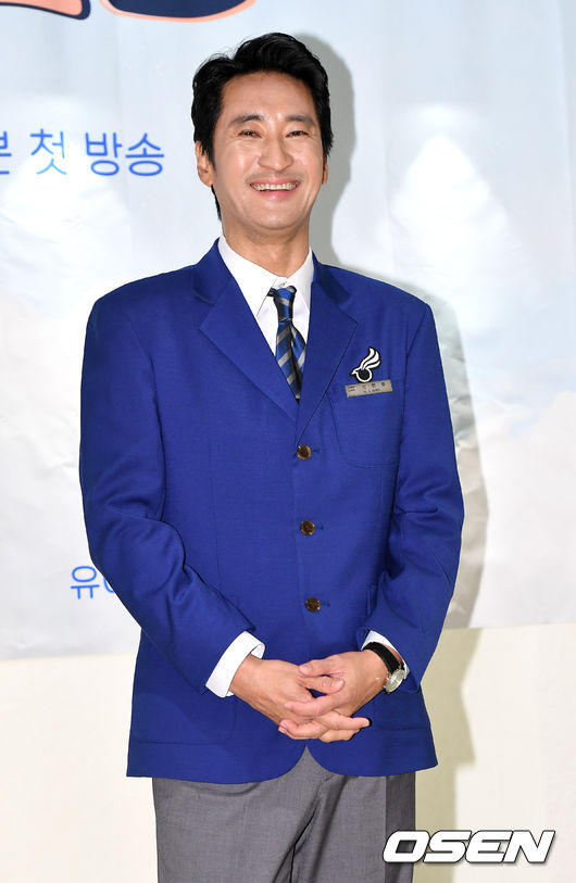 [OSEN=최규한 기자]배우 신현준이 참석해 포토타임을 하고 있다. /dreamer@osen.co.kr
