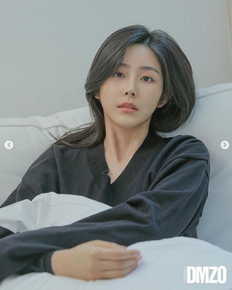 박지현 SNS