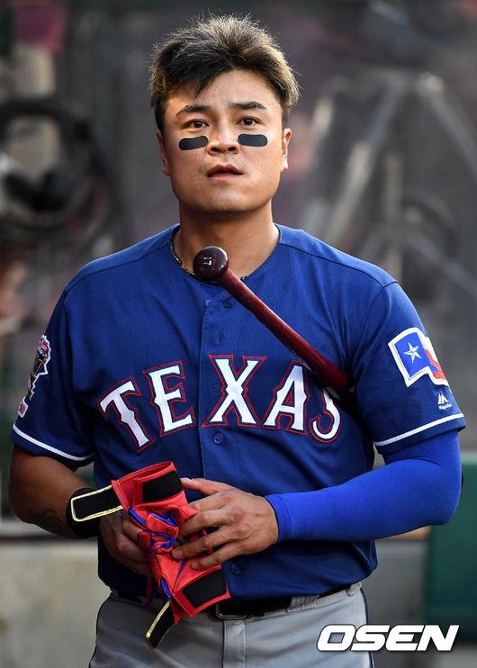 은퇴 걱정 끝 추신수 38번째 생일, 야구할 때 살아있다