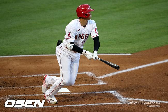 'ML 일본타자 홈런 톱5' 오타니, 투수보다 타자로 성공하나