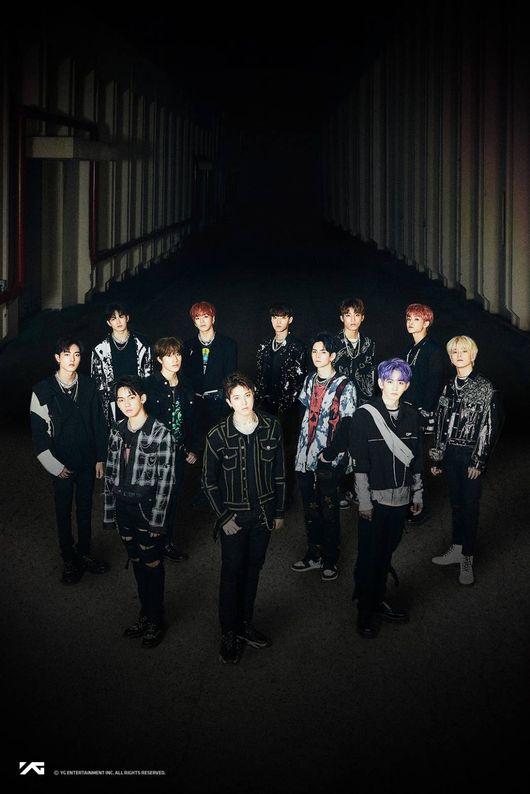 YG 트레저, 데뷔 싱글앨범 선주문 15만↑..中 인기 폭증 YG 역대신인 최대 초동[공식]
