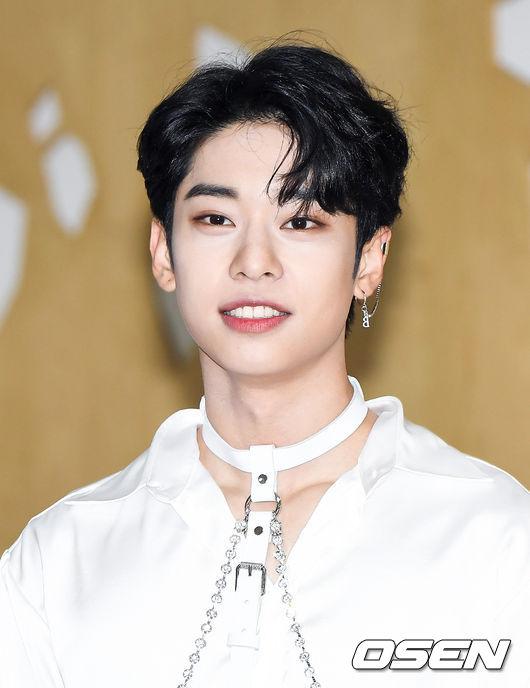 [사진]AB6IX(에이비식스) 김동현,살인미소