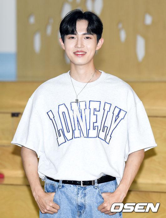 [사진]김재환,환한 미소