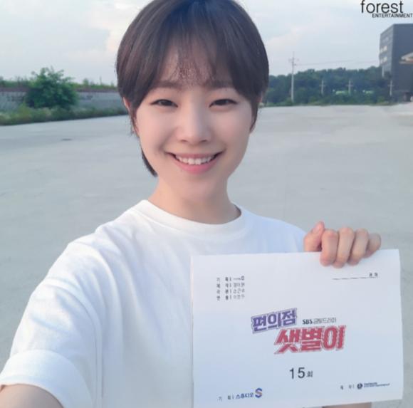 신예 김민주, 편의점 샛별이로 안방 데뷔..김유정과 호흡 [공식]