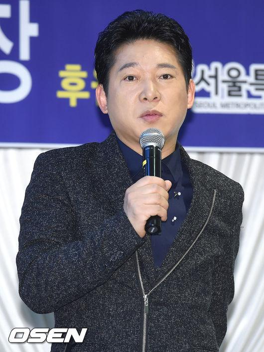 [사진=OSEN DB] 가수 박상철이 현재 부인과 이혼 소송 중인 가운데, 전처와의 사이에서 낳은 막내딸이 심경을 밝혔다.