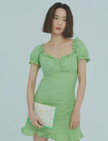 개코 아내 김수미, 살쪄서 기쁜 48kg 열심히 먹고 운동해 3kg 증량[★SHOT!]