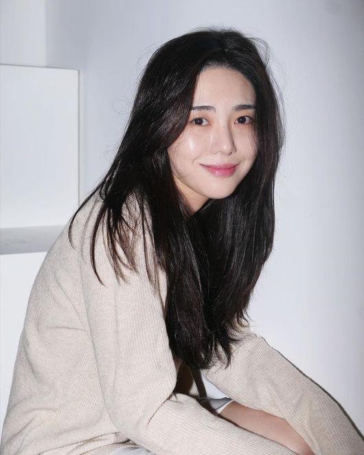 권민아 SNS
