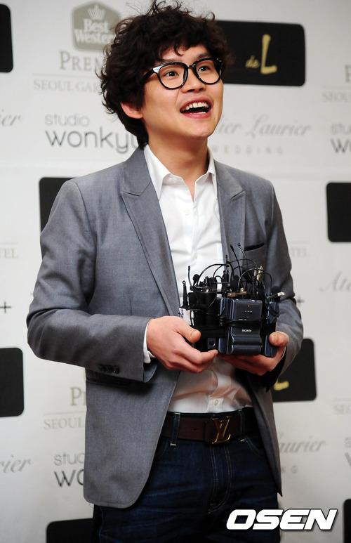 [단독] 김형인, 불법도박장 운영 의혹 부인…음모론 제기 글까지 삭제