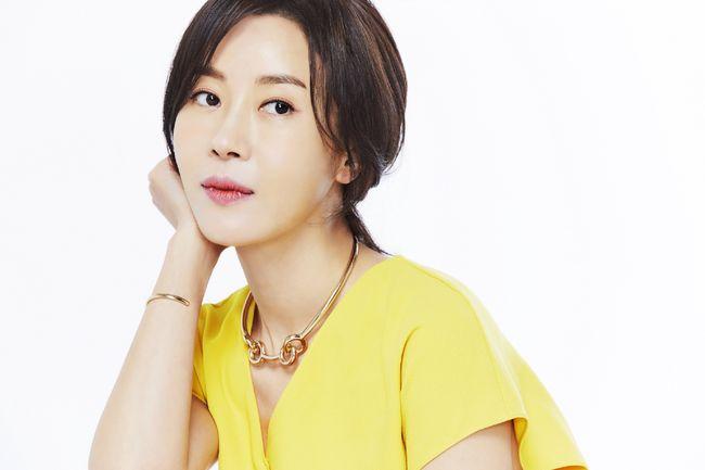 김희정, 스타트업 캐스팅..남주혁 엄마로 모성애 폭발 [공식]