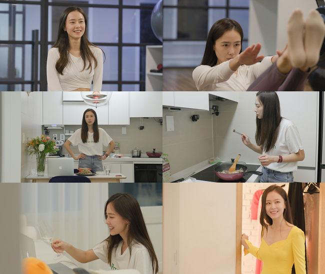 온앤오프 데뷔 21년차 홍수현, 연애관+결혼관 솔직히 밝힌다