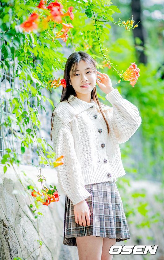 [OSEN=민경훈 기자] 배우 이가연 인터뷰./ rumi@osen.co.kr