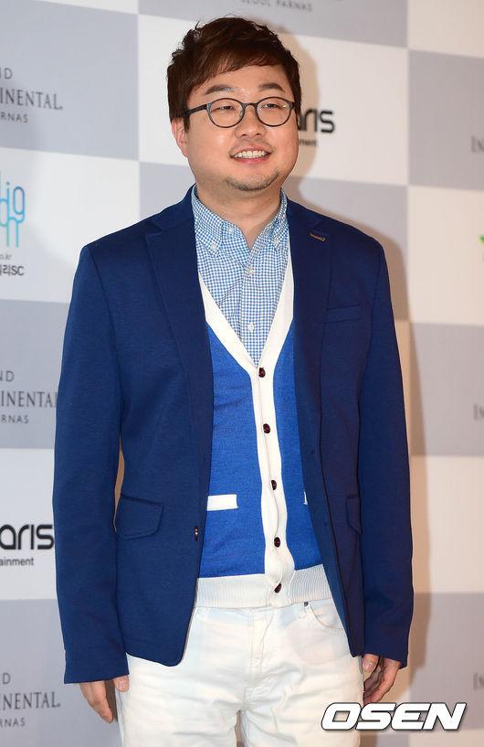 [OSEN=최규한 기자] 코미디언 박휘순이 11월 결혼 소식을 밝혔다. /dreamer@osen.co.kr