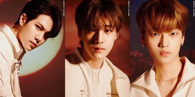 데뷔 위아이, WE 버전 콘셉트 이미지 공개 완료…역대급 보이그룹 온다