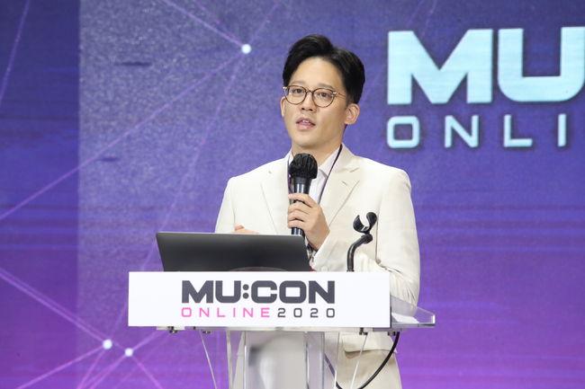 비욘드 라이브NCT 뿌듯..뮤콘 SM 이성수 대표, K팝 新콘텐츠 제시→컬처 테크놀로지 자신감[종합]