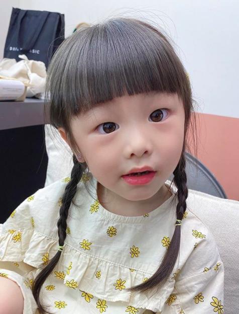 문희준♥소율 잼잼이, 벌써 이만큼 컸어?..정변의 아이콘[★SHOT!]