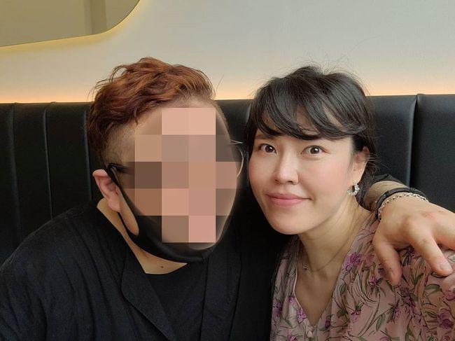 [단독] 11월 결혼 김선정, 축가 이무송..4살연하 예비신랑, 최수종하희라처럼 살자고(종합)