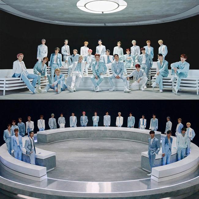 NCT 2020, 10월12일 컴백 전부터 음반차트 1위..벌써 심상치 않다[종합]