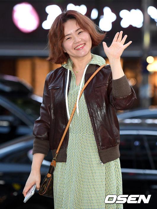 산모 아이 모두 건강..김효진, 8년만에 두 딸 엄마 됐다 [공식입장]