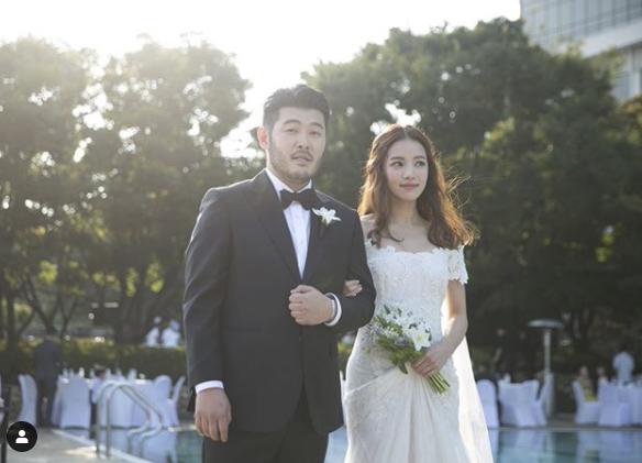 결혼3주년 김기방, 아내 김희경 향한 팔불출 애정 폭발..또 하고 싶다 [★SHOT!]