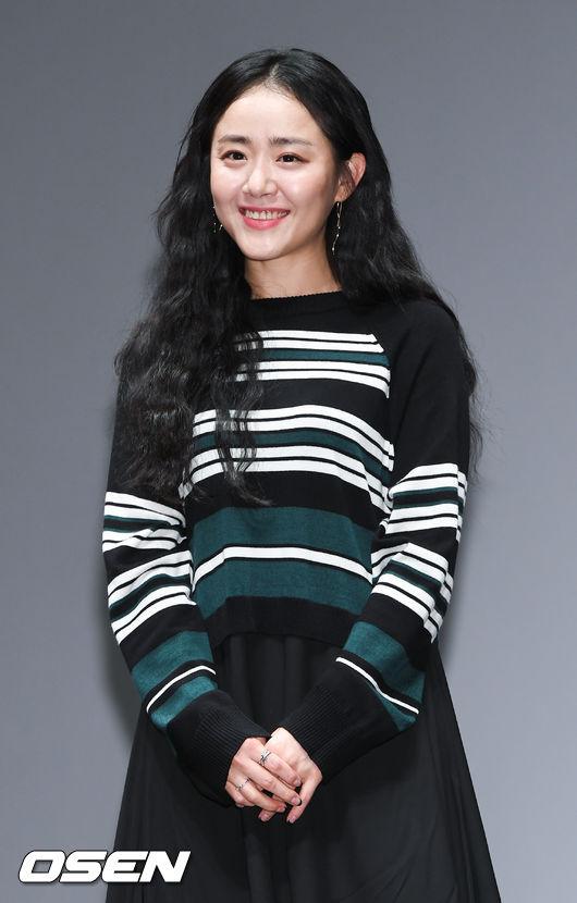 문근영, 16년 몸담은 친정 나무엑터스 이별..전환점 필요, 익숙함 벗어나고파(전문)[종합]