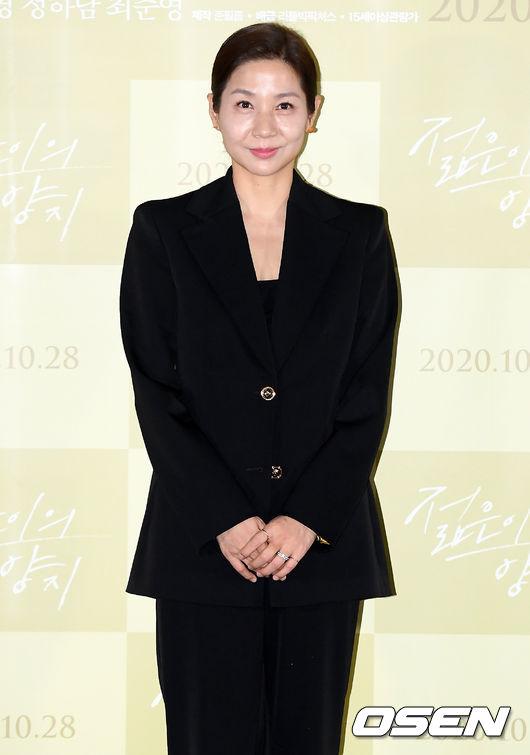 [사진]김호정,반짝이는 미소