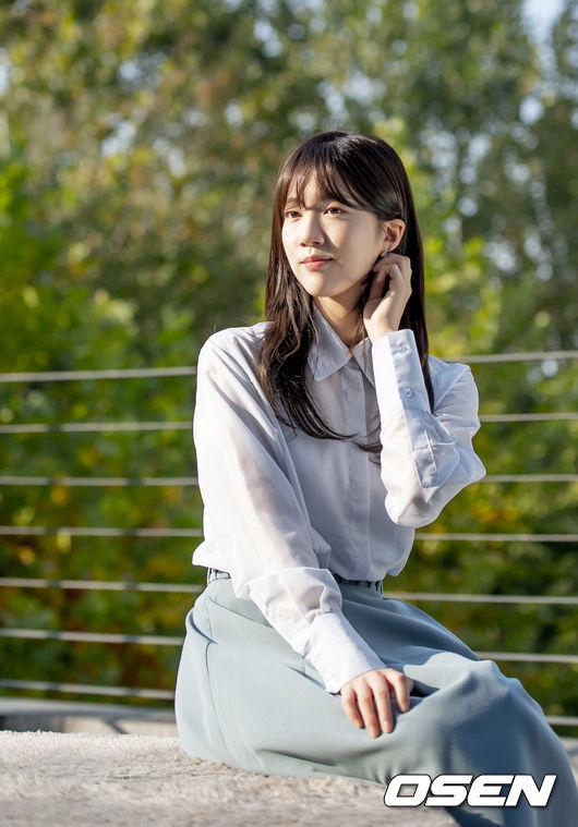 [OSEN=이대선 기자] 배우 이지원 /sunday@osen.co.kr