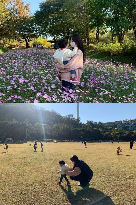 김소영 인스타그램