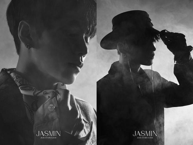 컴백 JBJ95, JASMIN 세 번째 콘셉트 포토 공개..범접 불가 아우라 [Oh!쎈 컷]