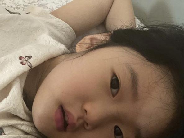 박탐희, 폭풍성장 딸 향한 진심 내 단짝친구 그새 쑥 큰 거 같지? [Oh!마이 Baby]