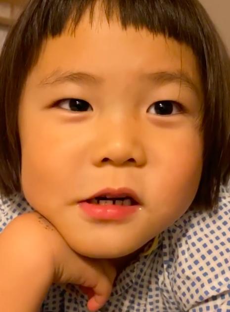 김나영 첫째 아들, 엄마 냄새 좋아..아이 러브 유..고백에 울컥[Oh!마이 Baby]