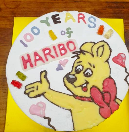 성시경, 이 케이크 팔아도 되겠어..제빵왕 성발라[★SHOT!]