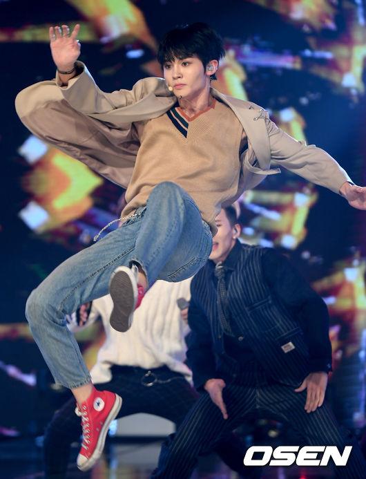 [사진]BXK 이한,날아올라