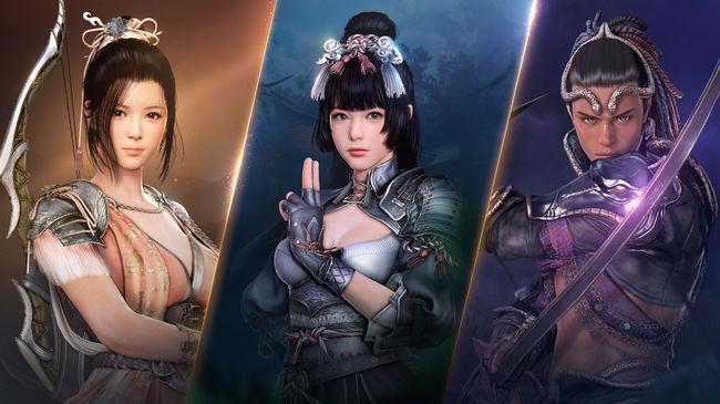 '검은사막', 한국 MMORPG 최초 'PS 파트너 어워드' 수상