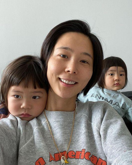 김나영 인스타그램