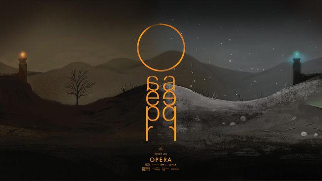 '오페라'