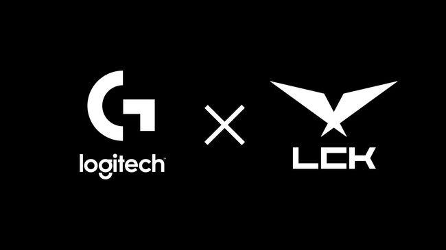 로지텍, 4년 연속 '2021 LCK 스프링' 공식 후원