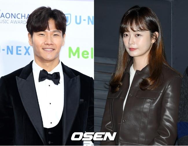 김종국X전소민, 2020 APAN MUSIC AWARDS MC 확정..런닝맨 케미 기대 [공식]