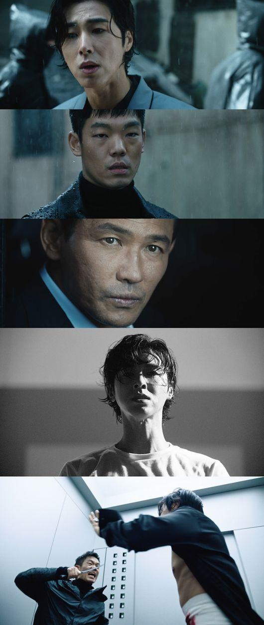 일희일비 않기 유노윤호, 황정민과 완성한 한 편의 누아르 영화 Thank U [퇴근길 신곡]