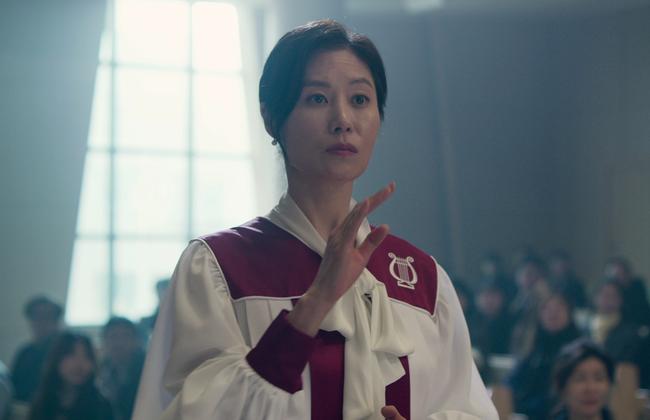 세자매 문소리 김선영♥이승원 부부, 촬영중인데 이혼할까 걱정